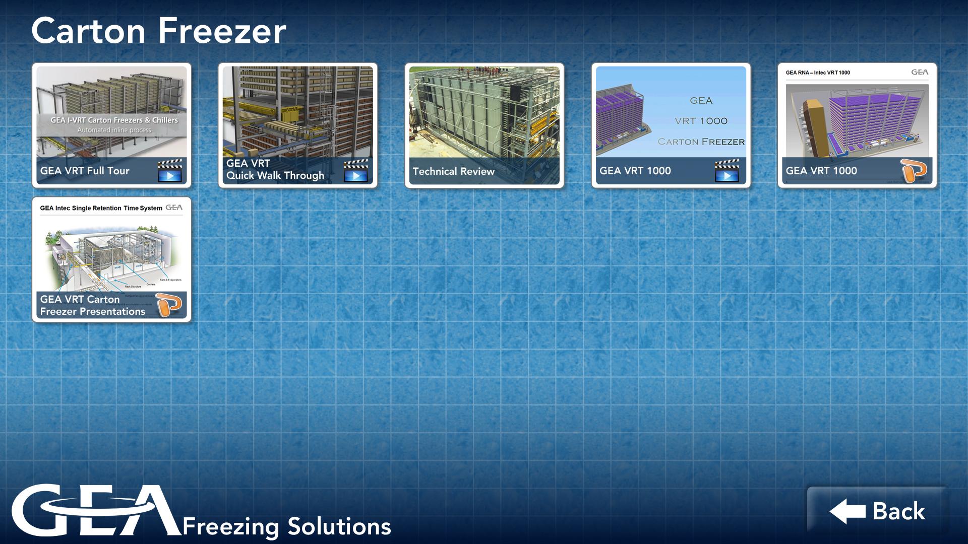 20140122_geascreen2 - Livewire Digital - Kiosk Software