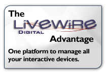 Livewire News