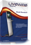 Kiosk Software - Standard Edition