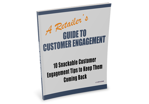 Retail Customer Engagement Ebook wide
