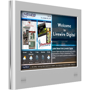 Digital Signage Solutions, CMS