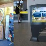 Kiosk Past and Future blog