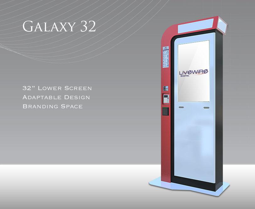 Outdoor Kiosk Enclosures - Livewire Digital - Kiosk Software
