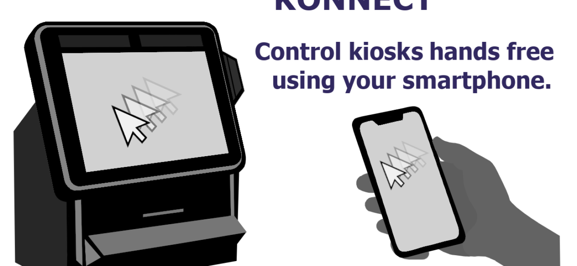 Engage IoT SmartKonnect Mobile Touch Pad